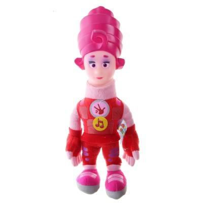 Мягкая игрушка «Мася» музыкальная, со светом Мульти-Пульти