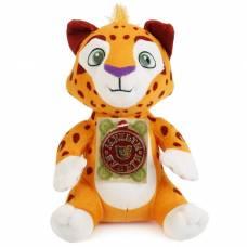 Мягкая музыкальная игрушка «Лео и Тиг», 20 см Мульти-Пульти