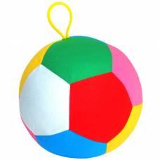 Развивающая игрушка – мяч большой