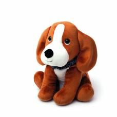 Мягкая игрушка-грелка Cozy Pets - Бигль, 25 см Warmies