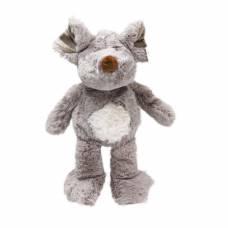 Мягкая игрушка Teddykompaniet плюшевая мышь, 28 см