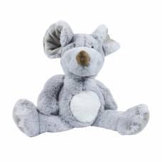 Мягкая игрушка Teddykompaniet Мышка, 39 см