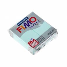 Пластика - полимерная глина FIMO effect, 57 г, мята Staedtler