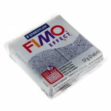Пластика - полимерная глина FIMO effect, 57 г, гранит Staedtler