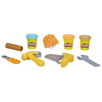 Игровой набор Play-Doh - Строительные инструменты Hasbro