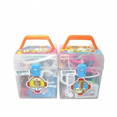 Набор доктора, 23 предмета Junfa Toys