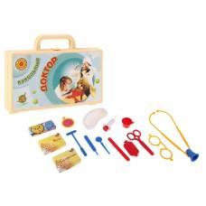 Игровой набор «Кукольный доктор» Эра