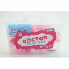 Игровой набор Doctor в чемодане