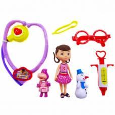Игровой набор с куклой