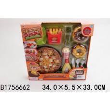 Набор продуктов Delicious Snack - Фаст-фуд Shantou