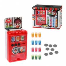 Игровой вендинговый аппарат (свет, звук), 23 предметов Наша игрушка