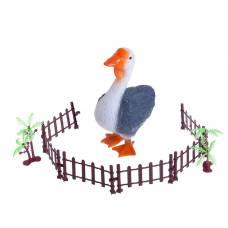Животное «Гусь», с аксессуарами Sima-Land