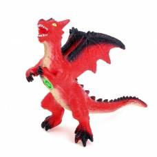Дракон «Красный дракон», большой, звуковые эффекты Sima-Land