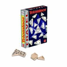 Настольная игра Triominos - Дорожная версия Goliath