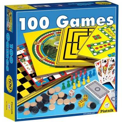Набор настольных игр