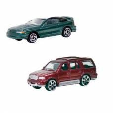Набор из 2 моделей