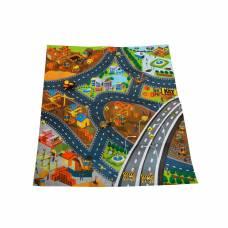 Игровой коврик с машинкой Dream Mat Shenzhen Toys