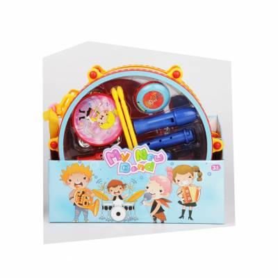 Набор музыкальных инструментов My new band Shenzhen Toys