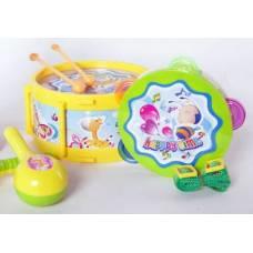 Набор музыкальных инструментов Shenzhen Toys