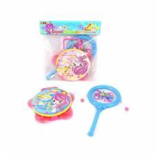 Детский набор музыкальных инструментов, 2 предмета Shantou