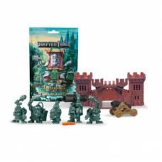 Игровой набор Druids and Dragons - Логово орков