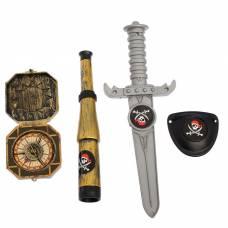 Набор пирата «Клинок», 5 предметов Sima-Land
