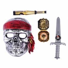 Набор пирата «Мертвец», 4 предмета Sima-Land