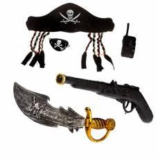 Набор оружия «Пиратские истории», 5 предметов Sima-Land