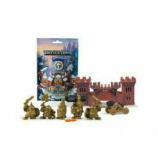 Игровой набор Druids and Dragons - Крепость гномов