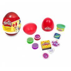 Набор для творчества Play Doh - Необычное яйцо Darpeje