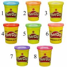Пластилин Play Doh в баночке, 112 гр. Hasbro