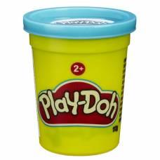 Пластилин Play Doh в баночке, голубой, 112 гр. Hasbro