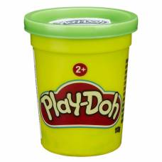 Пластилин Play Doh в баночке, зеленый, 112 гр. Hasbro