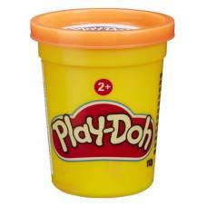 Пластилин Play Doh в баночке, оранжевый, 112 гр. Hasbro