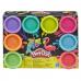 Набор пластилина Play-Doh, 8 цветов Hasbro