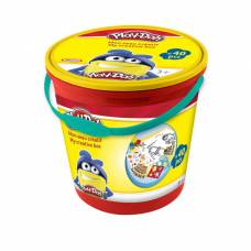 Набор для лепки Play-Doh - Творческое ведерко Darpeje