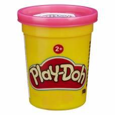 Пластилин Play Doh в баночке, розовый, 112 гр. Hasbro