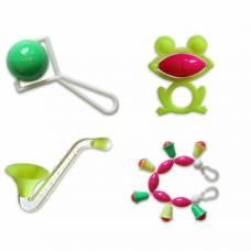 Набор игрушек для малышей №6