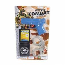 Игровой военный набор Super Combat, 3 предмета Shantou
