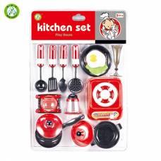 Набор посуды для готовки Kitchen Shantou