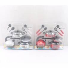 Игровой набор посуды Cooking