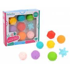 Тактильные мячики