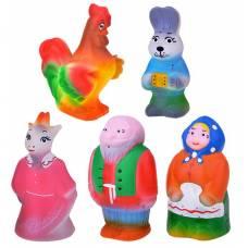 Набор из 5 игрушек