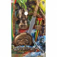 Игровой набор рыцарского оружия Weapon Fight
