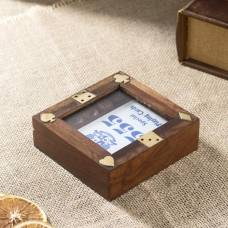 Набор колода карт и кости Sima-Land