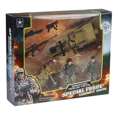 Игровой военный набор Special Force