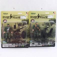Игровой набор Super Weapon