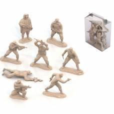 Набор солдатиков