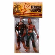 Набор Terror Corpse - Зомби №5, 2 шт.