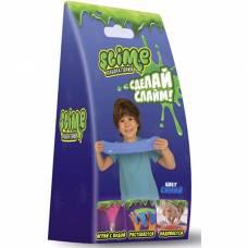 Малый набор Slime - Лаборатория, синий, 100 гр. Волшебный мир